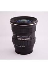RENTAL Tokina SD 11-16mm f2.8 IF DX rental.