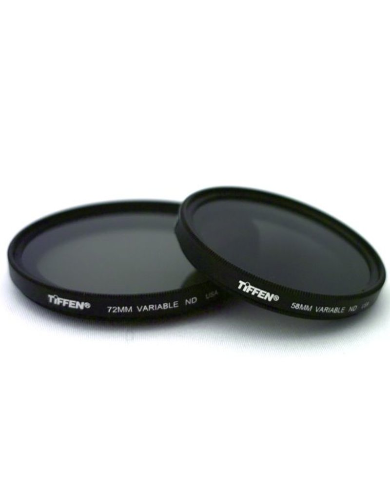 RENTAL Tiffen Variable ND filter rental.