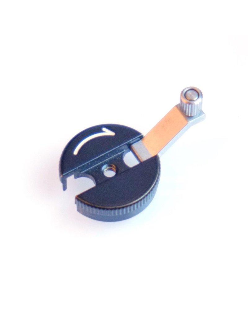 Nikon Rewind knob for Nikkormat FTN.