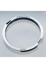 Pentax Original Pentax M42-K adapter.