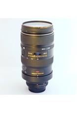 RENTAL Nikon 80-400mm f4.5-5.6D ED VR Nikkor rental.