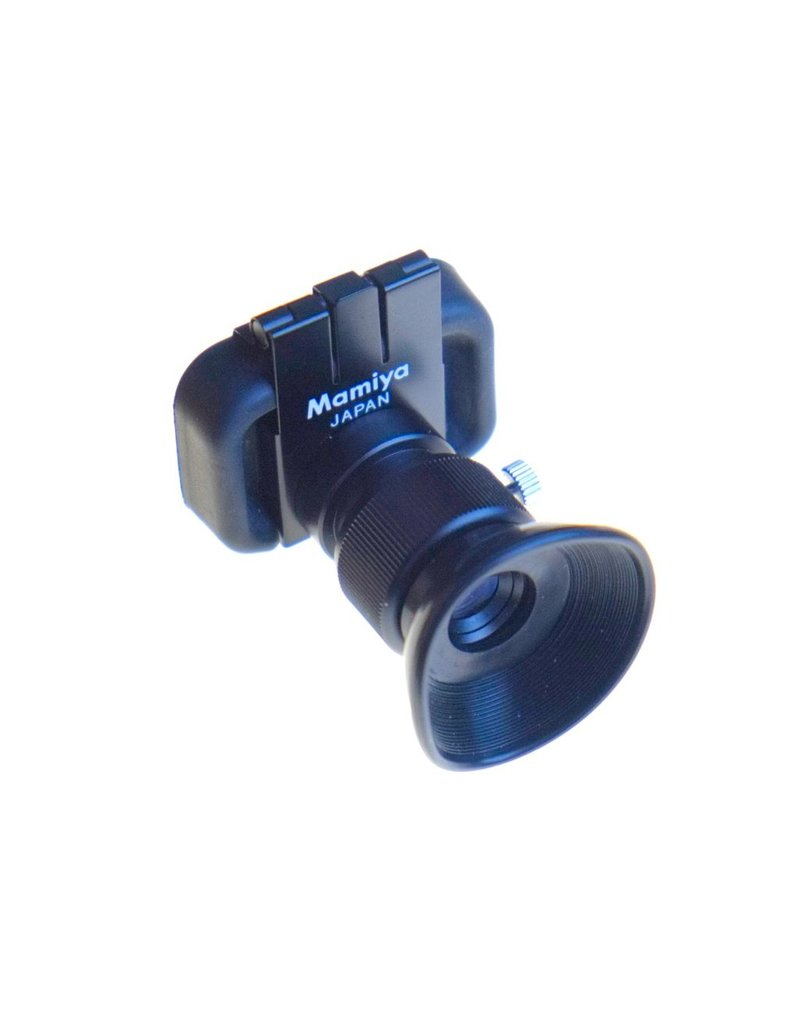 Mamiya Mamiya 645 Flip-Away Magnifier Eyepiece FD401