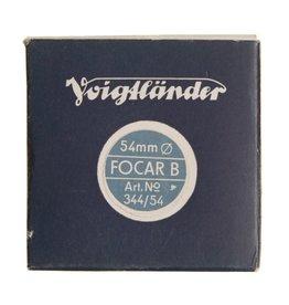 Voigtlander Voigtlander Focar B (344/54) diopter.