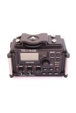 RENTAL Tascam DR-60D digital recorder rental.