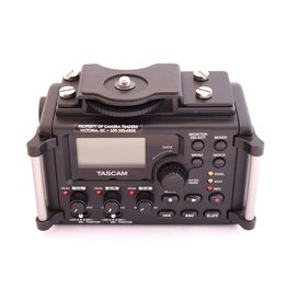 RENTAL Tascam DR-60D digital recorder rental.