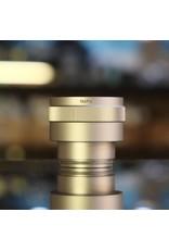 Leica Leitz 16471J lenshead extension tube.