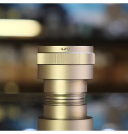 Leica Leitz 16471J lenshead extension tube.