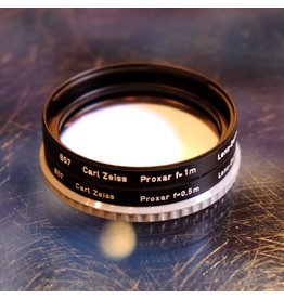 Carl Zeiss Carl Zeiss Proxar set for Hasselblad B50 (2 filters)