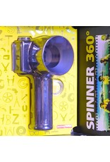 Lomography Lomography Spinner 360 panoramic camera.