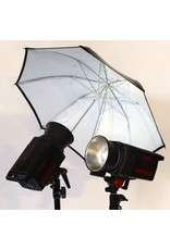 RENTAL Multiblitz 200 strobe kit rental.