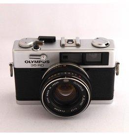 Olympus Olympus 35RD camera (c. 1975)