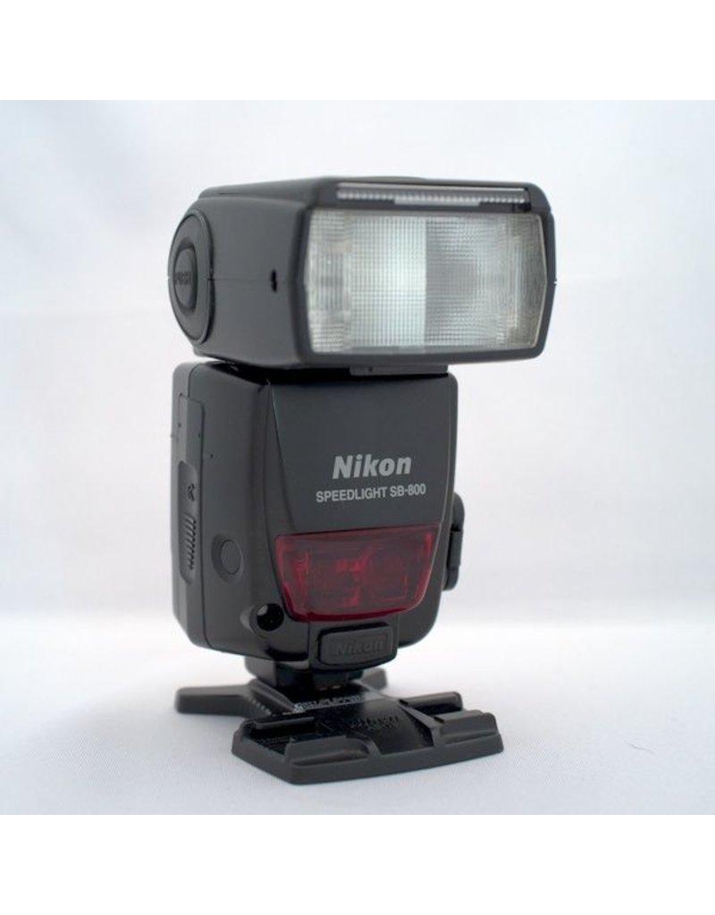 RENTAL Nikon SB-800 rental.