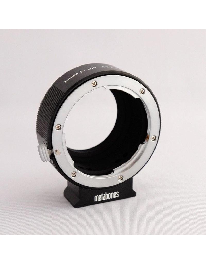 Metabones Metabones Leica R-E Mount adapter