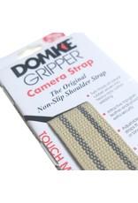 """Domke Domke 1.5"""" Gripper strap w/ QR Swivel (Sand)"""