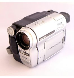 Sony Sony Handycam CCD-TRV138 camcorder (c.2005)