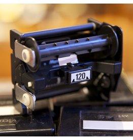 Mamiya Mamiya M645 120 film insert with storage case.