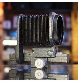 Leica Leitz 16556 Bellows II for Visoflex II and III. With box.