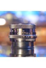 Carl Zeiss Carl Zeiss Planar 50mm f1.4 HFT.