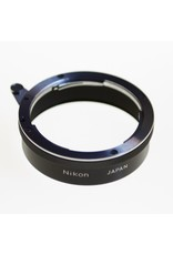 Nikon Nikon BR-3 adapter ring.
