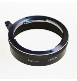 Nikon Nikon BR-3 adapter ring.