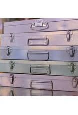 Other Metal slide storage cases (assorted colour & design)