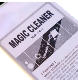 VisibleDust VisibleDust Magic Cleaner microfibre lens cloth.