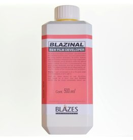 Blazes Photographic Blazinal B&W Film Developer (500ml)