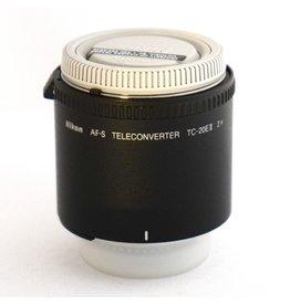 RENTAL Nikon TC-20EII rental.