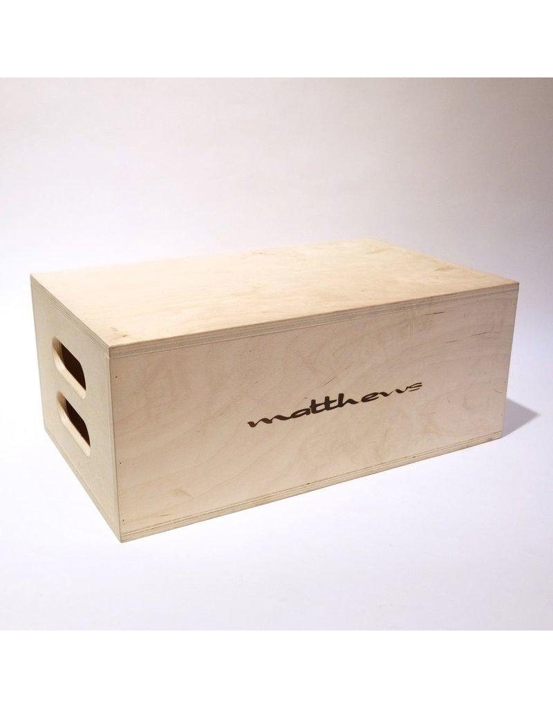 "RENTAL Apple Box (20x12x8"") Rental."