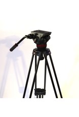 RENTAL Manfrotto MVK502 tripod rental.