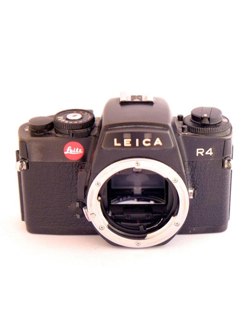Leica Leica R4 35mm SLR camera (c.1980-1987)