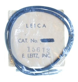 Leica Leitz 15612 (DGKOO) flash cable.