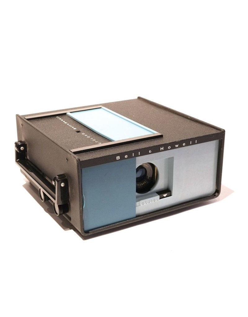 Bell & Howell Bell & Howell Model 726 35mm Slide Projector (c.1950s)