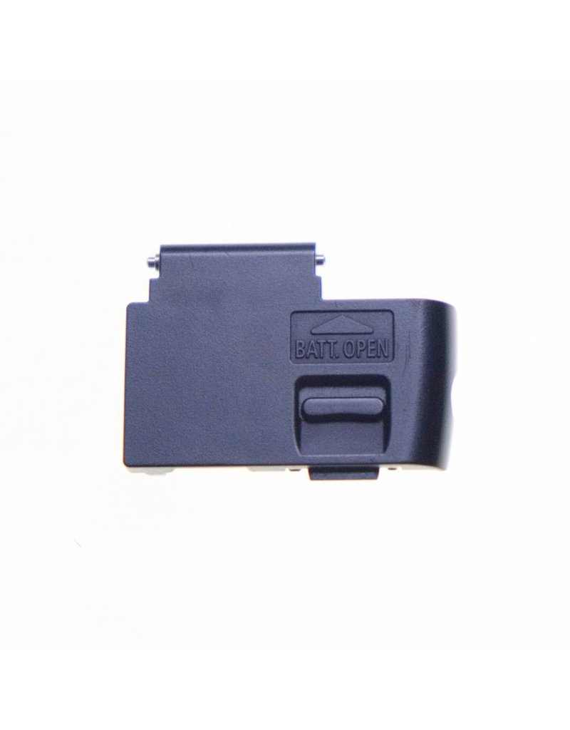 Canon Battery door for Canon Rebel XTi.