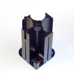 Vivitar Battery insert for Vivitar 283/285 flash.