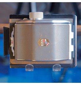 Linhof Linhof Rollex 6x6 rollfilm back for 4x5.