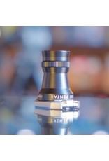Pentax Asahi viewfinder magnifier w/ case.