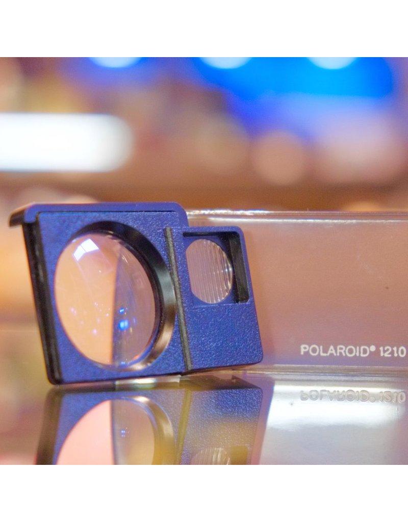 Polaroid Polaroid SX-70 Close-Up Lens and Flash Diffuser (#121A)