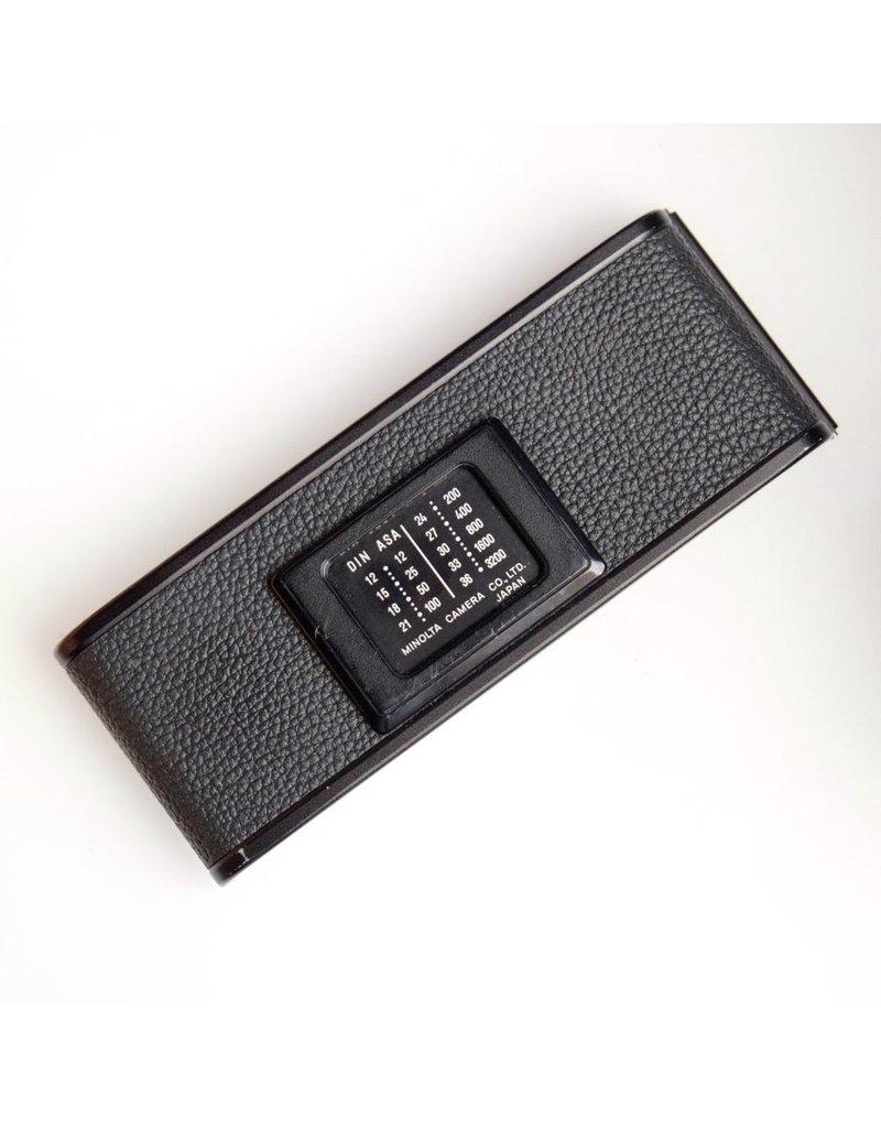Minolta Rear door for Minolta X-7.