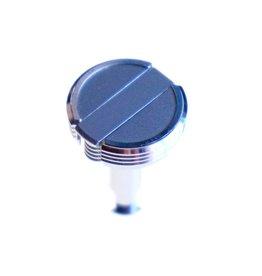 Olympus Rewind knob and spindle for Olympus OM-1.