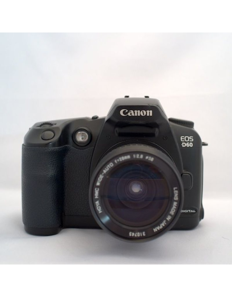 RENTAL Canon D60 Infrared DSLR rental.