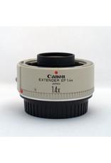 RENTAL Canon EF 1.4x Extender rental.