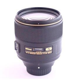 RENTAL Nikon 105mm f1.4E AF-S Rental.