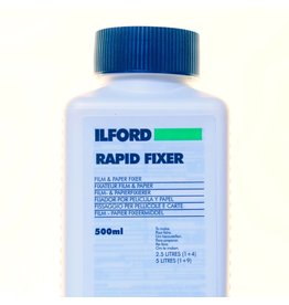 Ilford Ilford Rapid Fixer (500ml)
