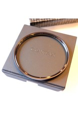 Contax Contax 86mm UV filter.