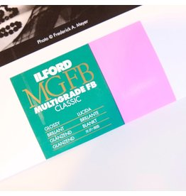Ilford Ilford Multigrade IV FB Glossy paper (25 sheets)