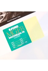 Ilford Ilford Multigrade IV FB Matt paper (25 sheets)