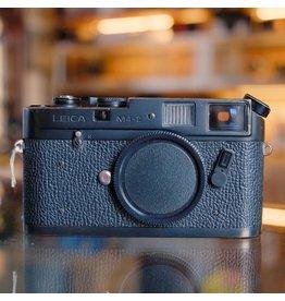 Leica Leica M4-2.