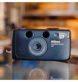Nikon Nikon Lite Touch Zoom AF.