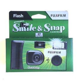 Fujifilm Fujifilm Smile & Snap Single-Use Camera.